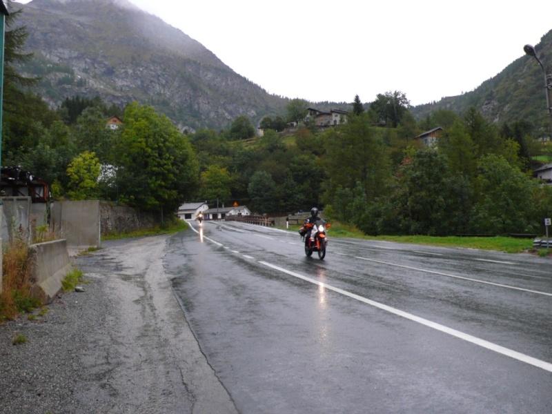 les Alpes franco-italiennes sept. 2015 - Page 13 P1040019