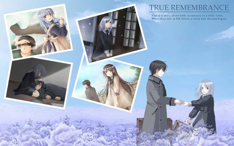 [Visual Novel] True Remembrance  True_r10