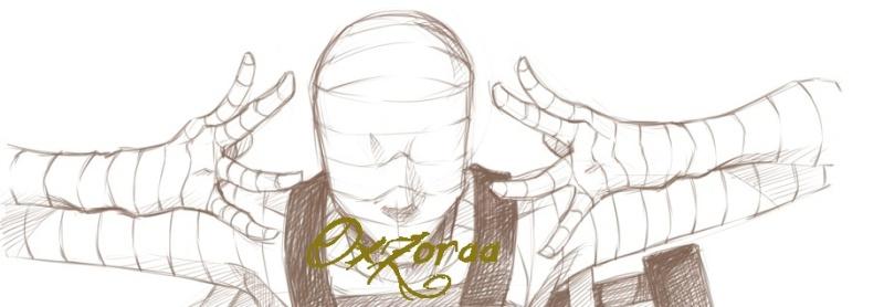 Oxz Frappe a votre porte Oxzora11