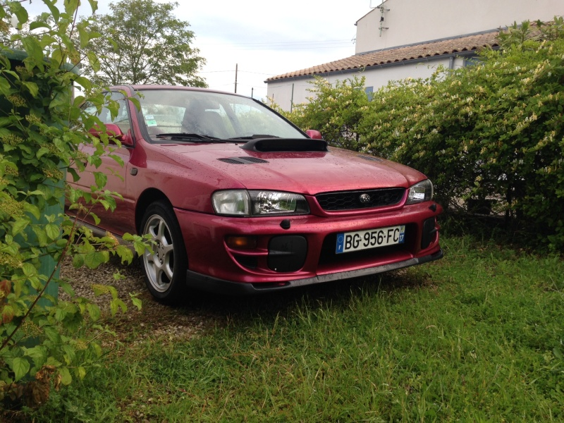 [VDS] Subaru gt 2000 Image13