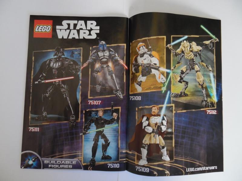 [Revue] Figurine à construire LEGO Star Wars 75111 : Dark Vador  Sam_1515