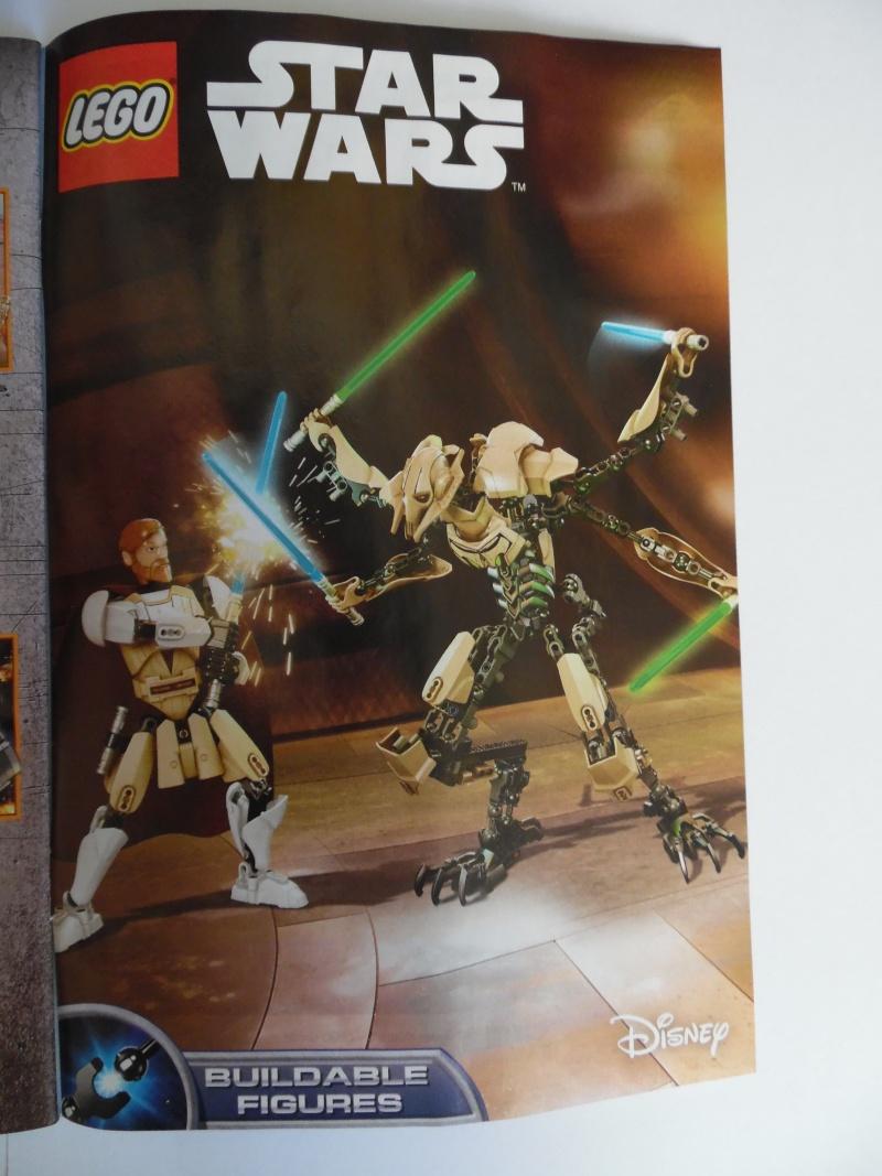 [Revue] Figurine à construire LEGO Star Wars 75111 : Dark Vador  Sam_1516