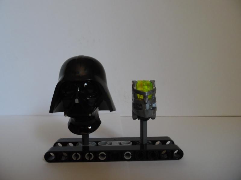 [Revue] Figurine à construire LEGO Star Wars 75111 : Dark Vador  Sam_1518