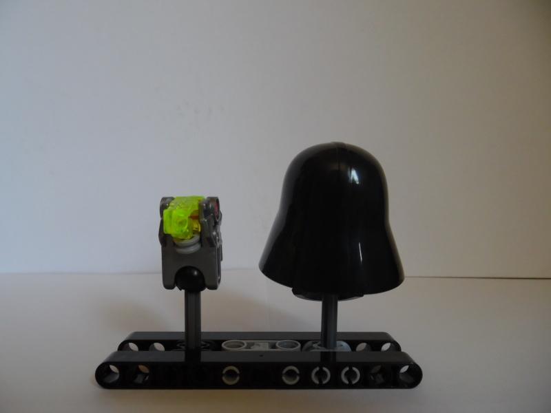 [Revue] Figurine à construire LEGO Star Wars 75111 : Dark Vador  Sam_1520