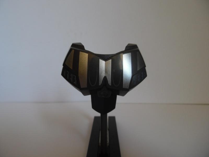 [Revue] Figurine à construire LEGO Star Wars 75111 : Dark Vador  Sam_1525