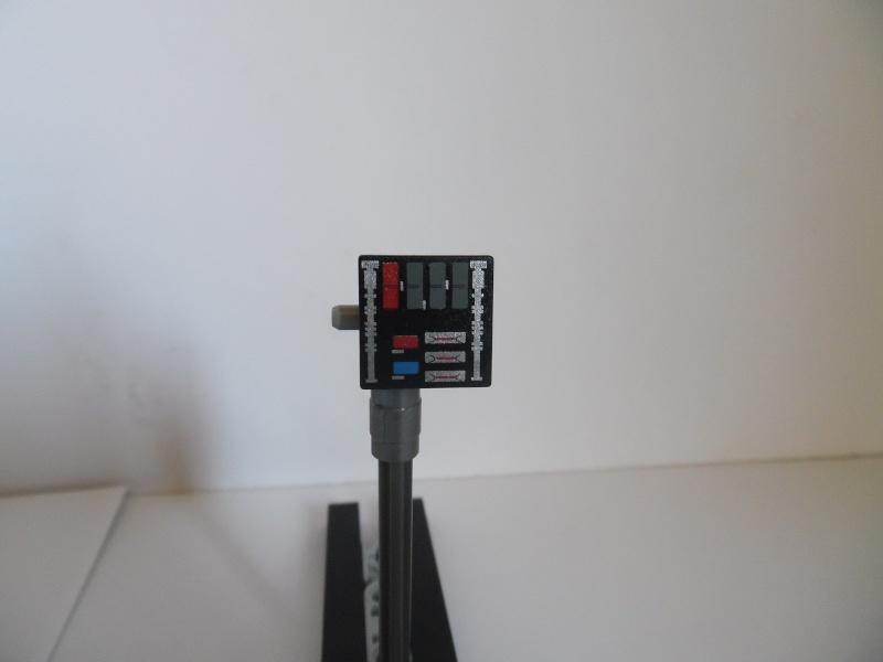 [Revue] Figurine à construire LEGO Star Wars 75111 : Dark Vador  Sam_1528