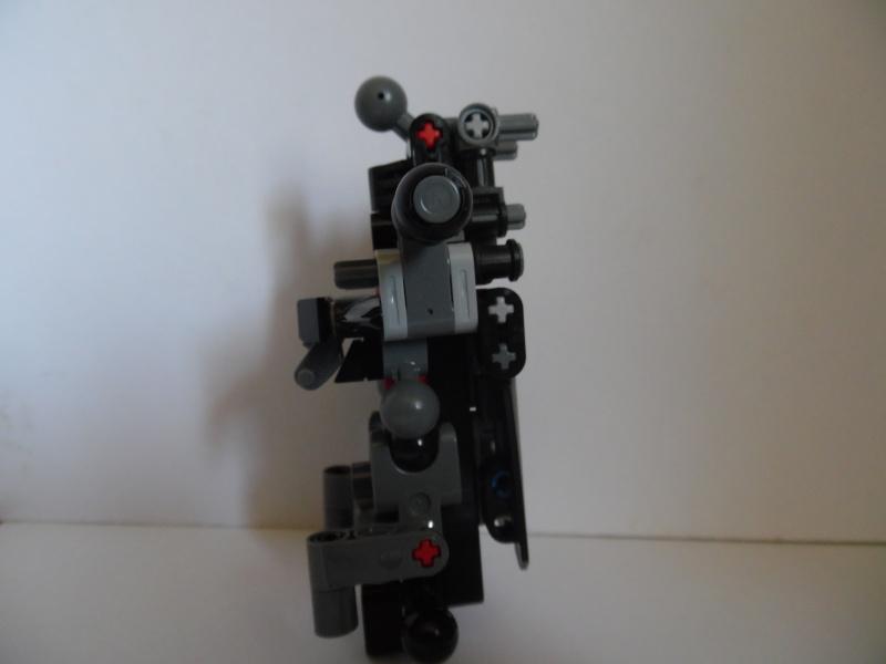 [Revue] Figurine à construire LEGO Star Wars 75111 : Dark Vador  Sam_1530