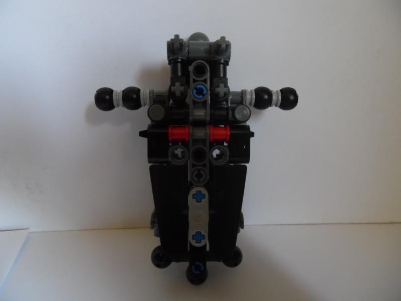 [Revue] Figurine à construire LEGO Star Wars 75111 : Dark Vador  Sam_1531
