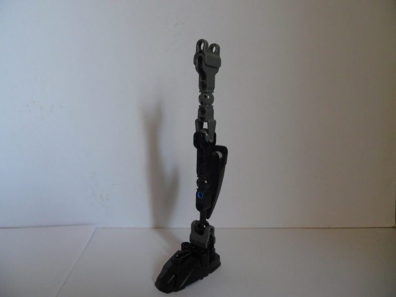 [Revue] Figurine à construire LEGO Star Wars 75111 : Dark Vador  Sam_1533