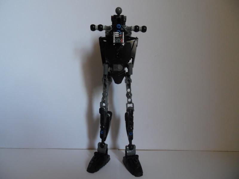 [Revue] Figurine à construire LEGO Star Wars 75111 : Dark Vador  Sam_1534