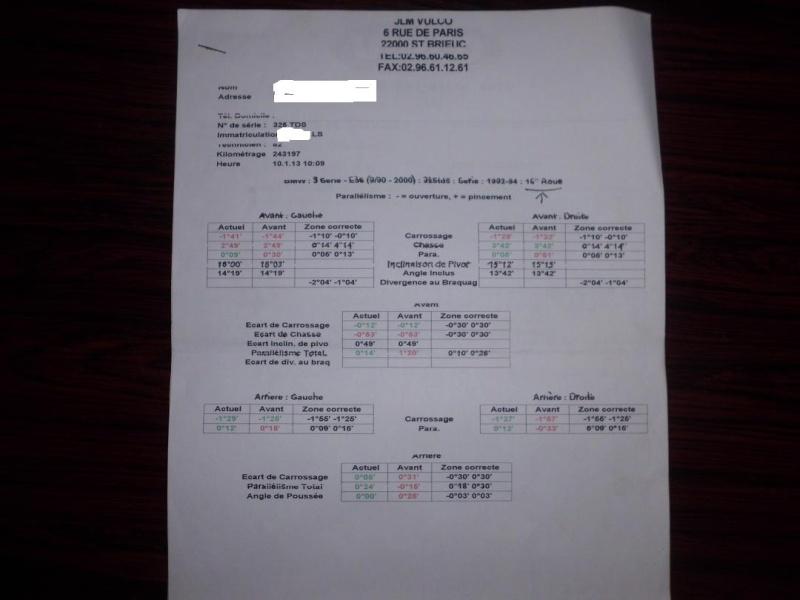 [ BMW E36 325 tds Châssis sport M an 1993 ] Réglage de géométrie (résolu) - Page 2 Gyo_2010