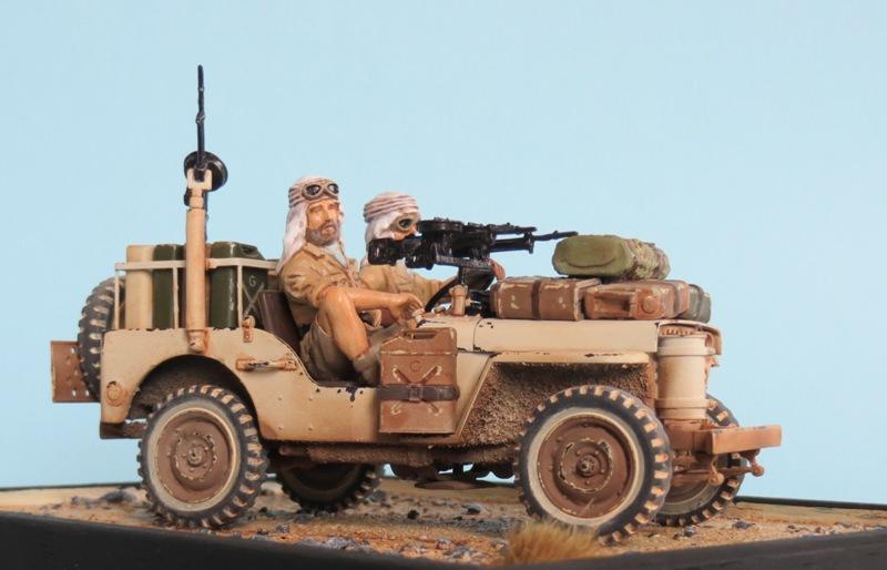 SAS...pronti all'attacco. 02110
