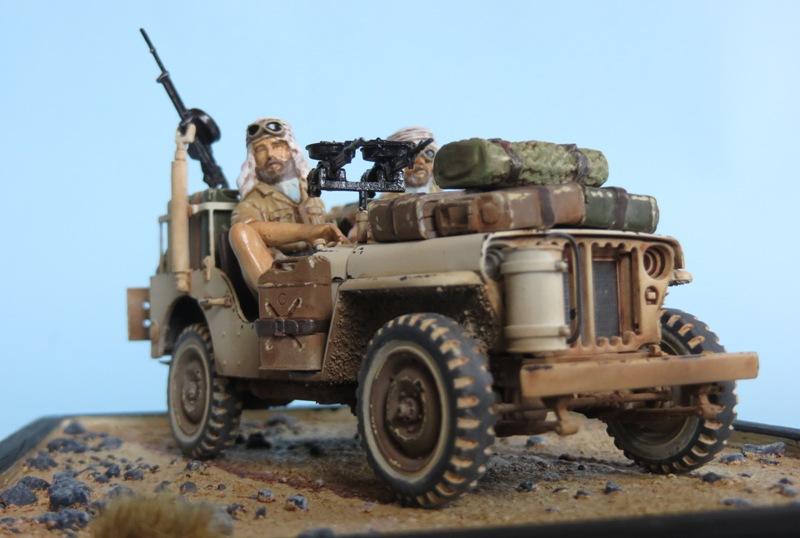 SAS...pronti all'attacco. 02610