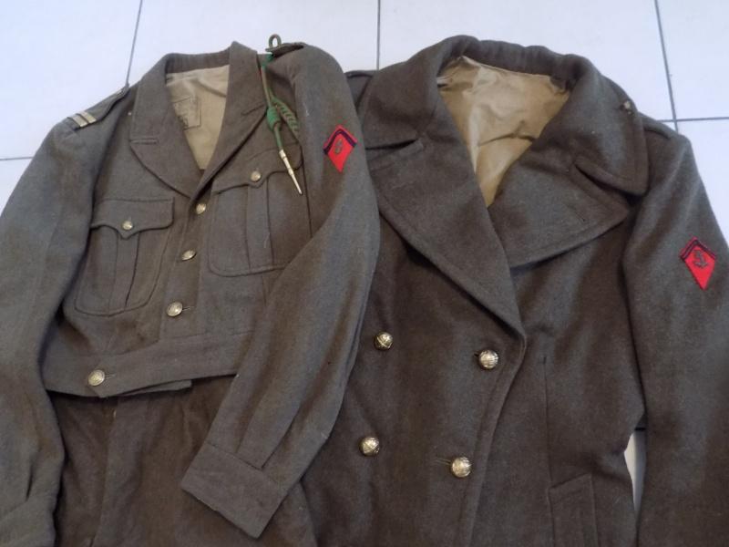 Ma collection : uniformes-coiffures-archives de la Coloniale et la colonisation - Page 6 Dscn0443
