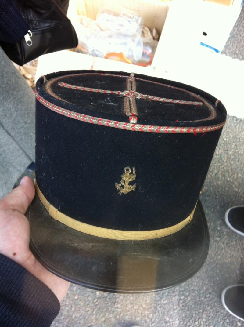 Ma collection : uniformes-coiffures-archives de la Coloniale et la colonisation - Page 5 Img_7611