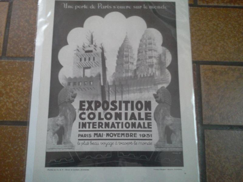 Ma collection : uniformes-coiffures-archives de la Coloniale et la colonisation - Page 6 Photo155
