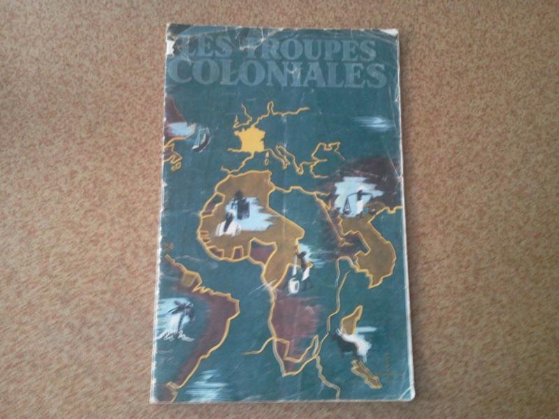 Ma collection : uniformes-coiffures-archives de la Coloniale et la colonisation - Page 6 Photo167