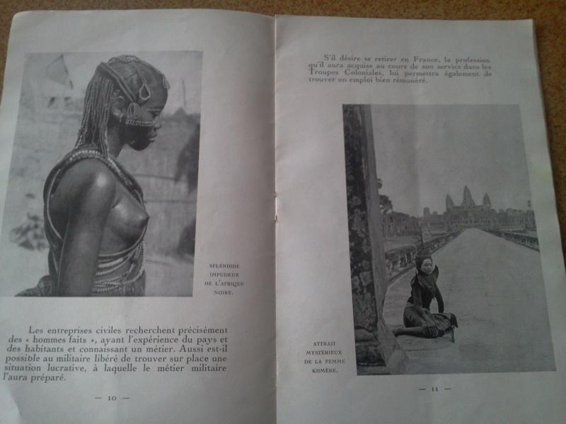 Ma collection : uniformes-coiffures-archives de la Coloniale et la colonisation - Page 6 Photo170