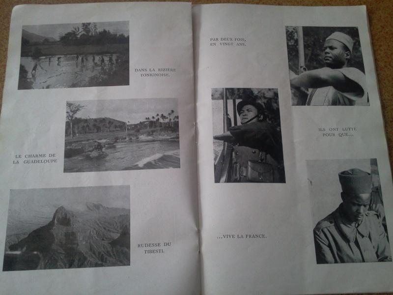 Ma collection : uniformes-coiffures-archives de la Coloniale et la colonisation - Page 6 Photo172