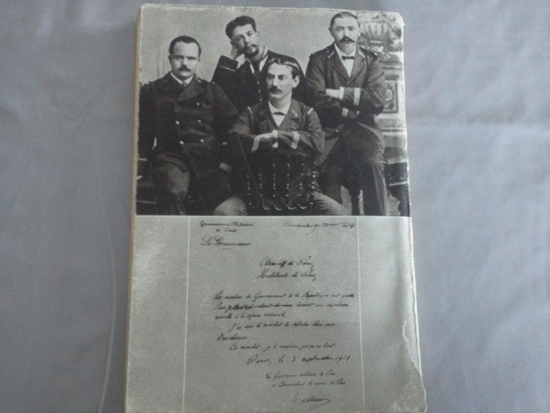Ma collection : uniformes-coiffures-archives de la Coloniale et la colonisation - Page 6 Photo179