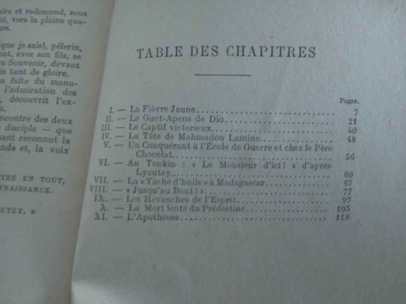 Ma collection : uniformes-coiffures-archives de la Coloniale et la colonisation - Page 6 Photo180