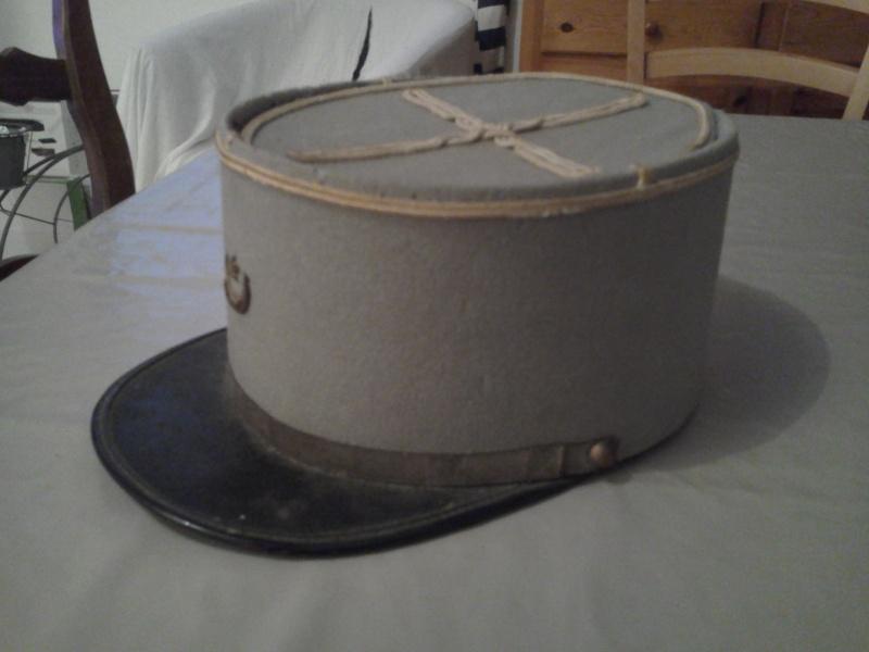 Ma collection : uniformes-coiffures-archives de la Coloniale et la colonisation - Page 6 Photo185