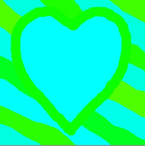 Millennial Hearts Millen10