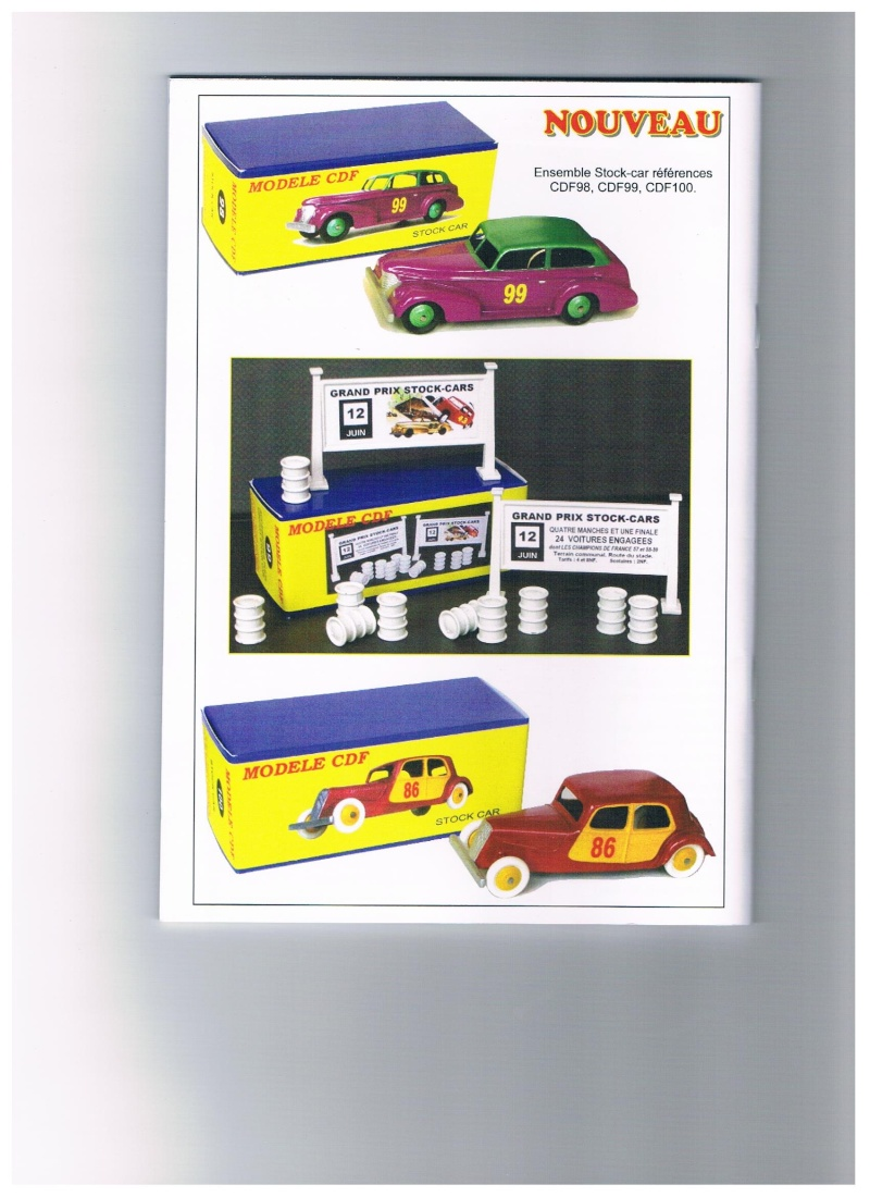 Club Dinky France Tracti11
