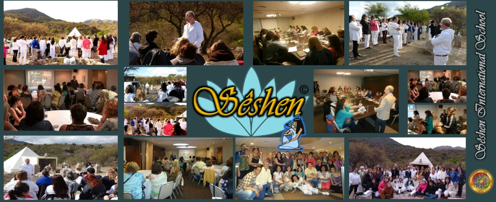 SÊSHEN WORLDWIDE CENTER