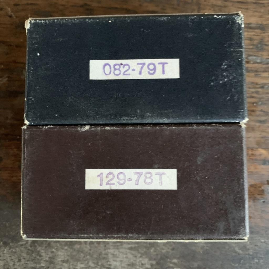 Cartouches Swiss Standard .22lr 078c6710