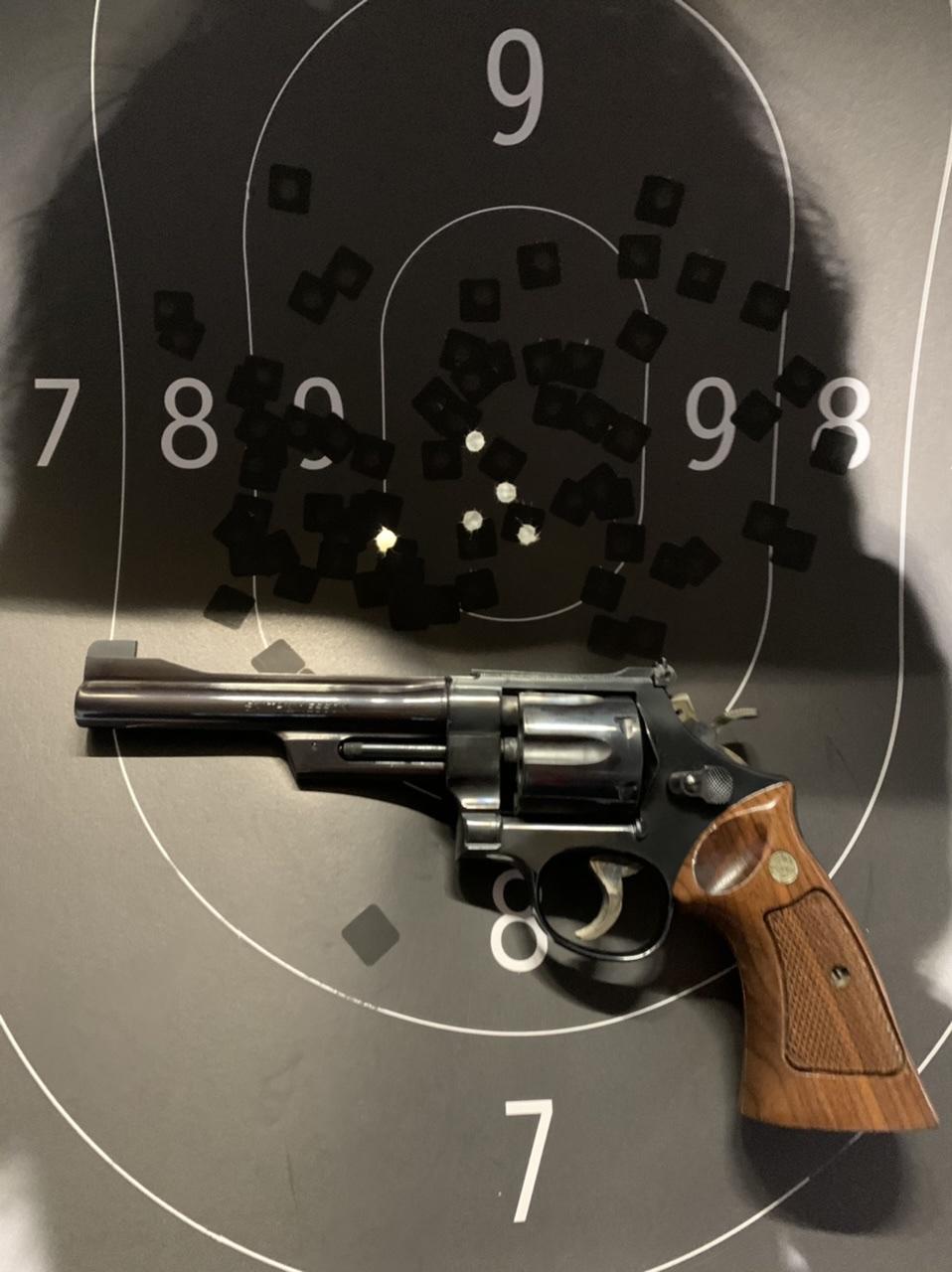 Recherche information Revolver rossi 0fc2d310