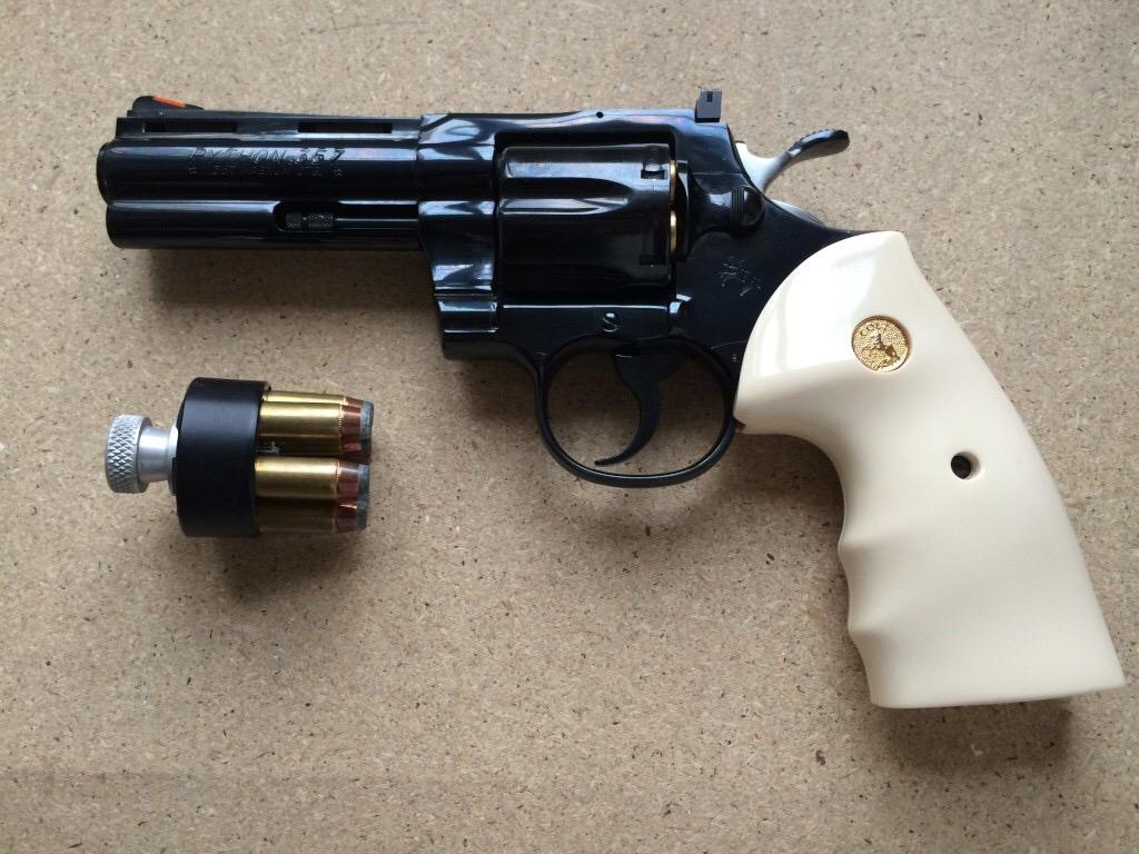 Nouvelles productions Colt ? 21b75a10