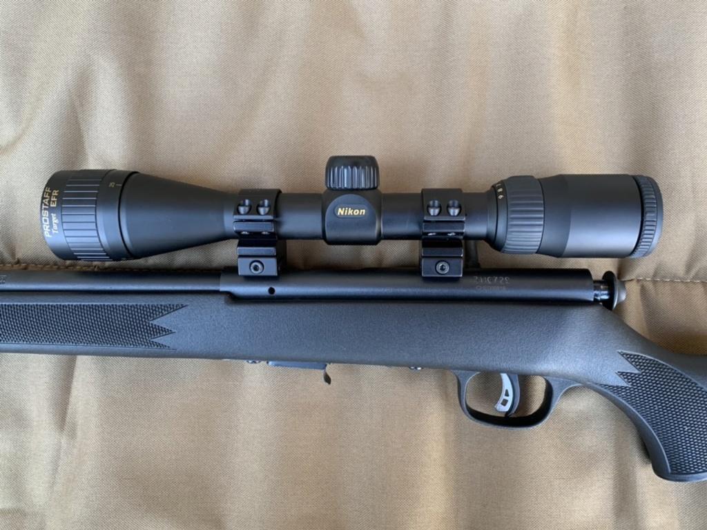 Arme 22LR, laquelle me conseillez vous parmi celles-ci ? 267ce510