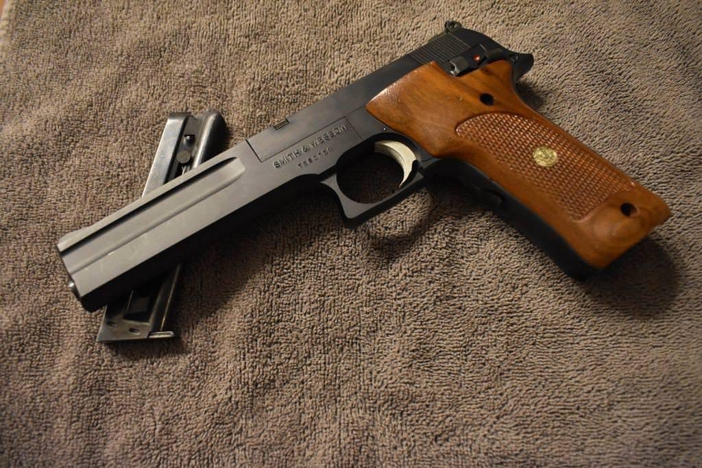 Smith & Wesson 422, 622 et 2206 68080a10