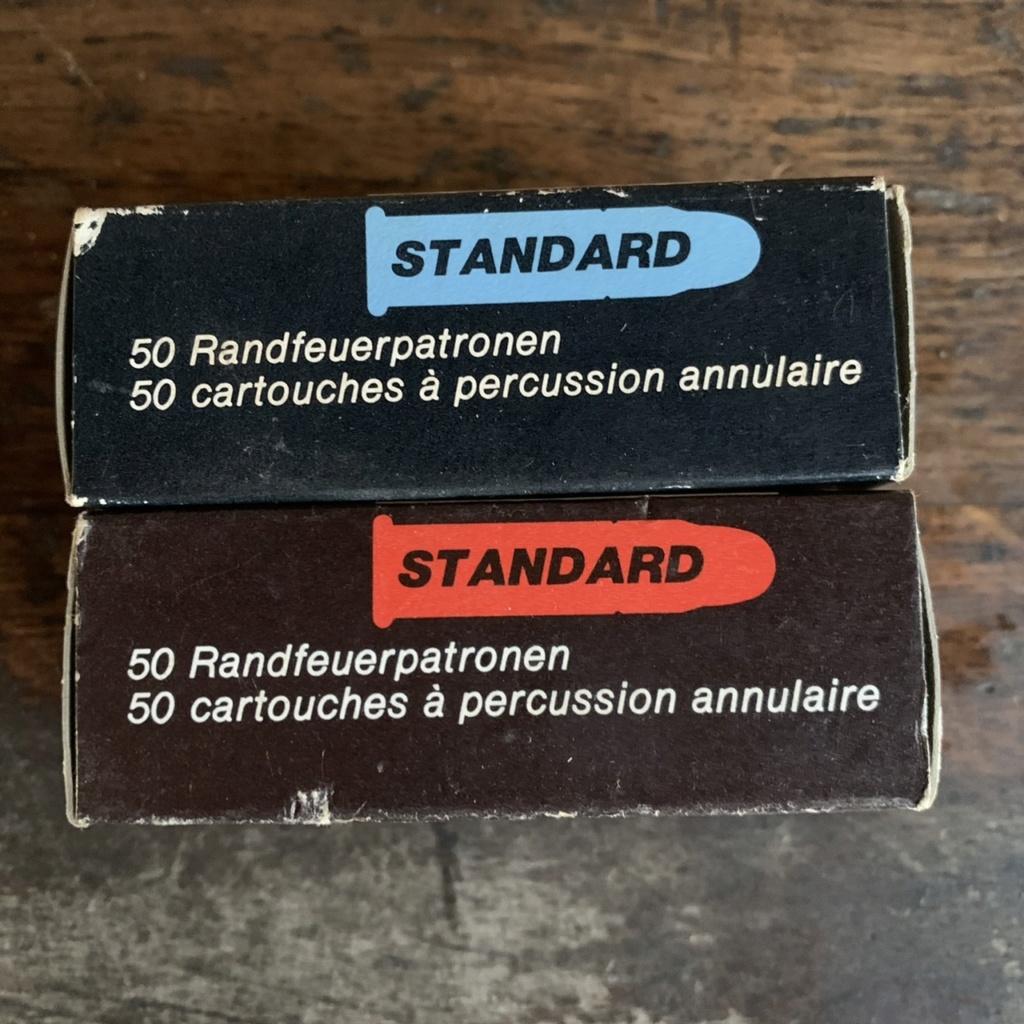Cartouches Swiss Standard .22lr 6ef60d10