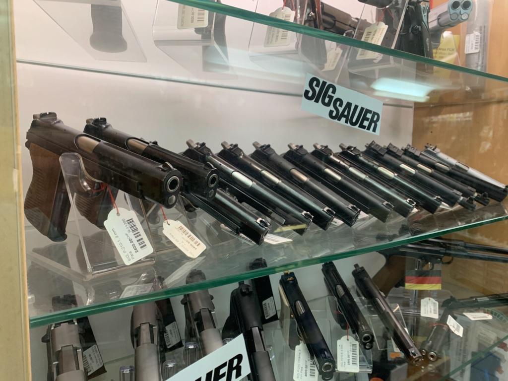 Je cherche une arme pour mes 30 ans 742dce10