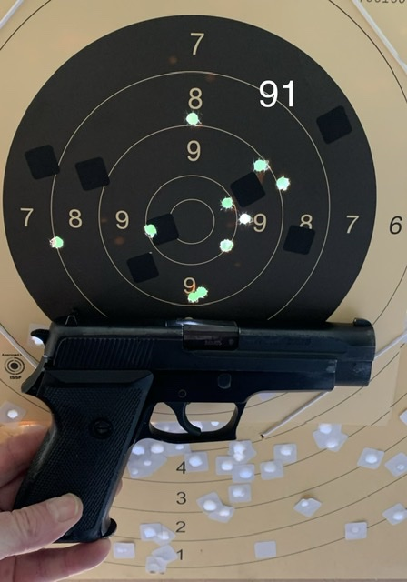 Tir à 25m avec un P226 Ac621a10