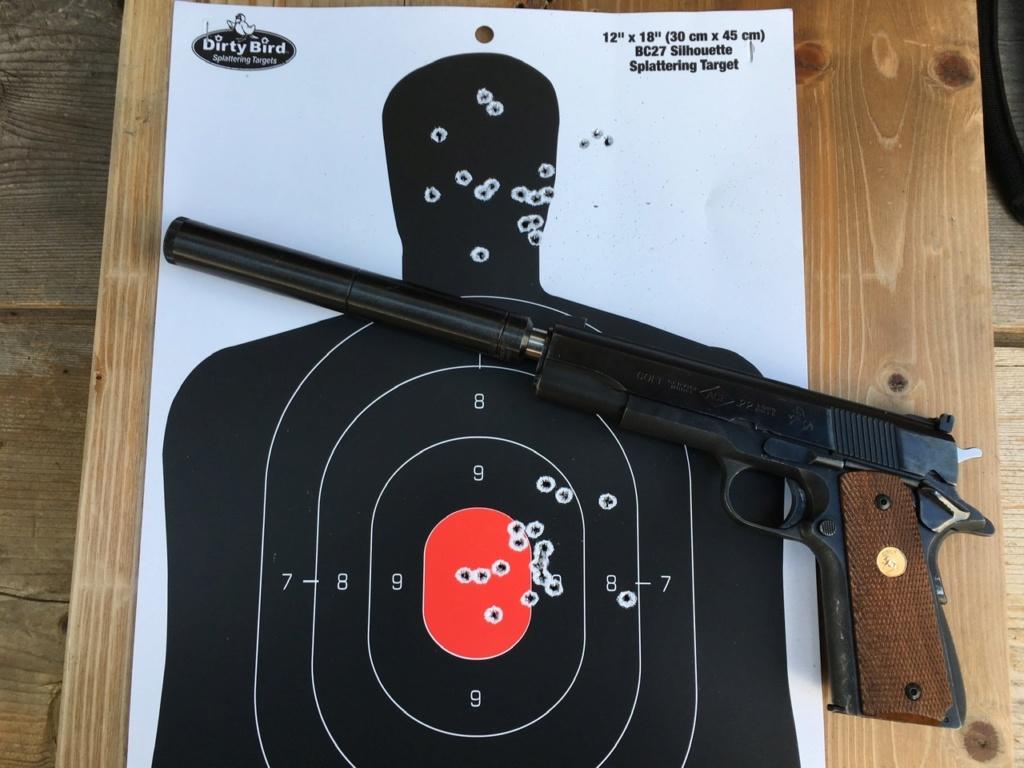 Smith & Wesson 422, 622 et 2206 C3d27710