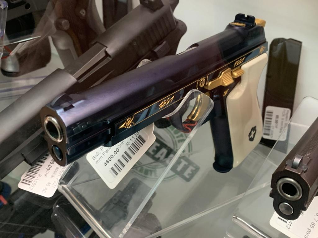 Je cherche une arme pour mes 30 ans Eab6c510