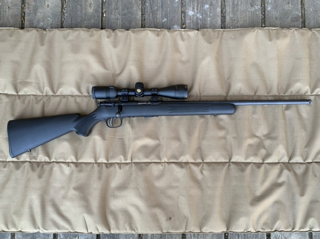 Arme 22LR, laquelle me conseillez vous parmi celles-ci ? Fe91e310