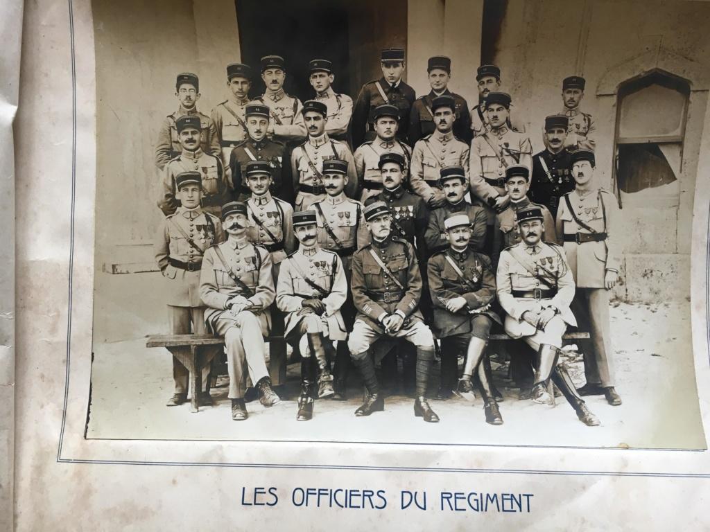 ALBUM SOUVENIR du Corps d'Occupation de CONSTANTINOPLE_66èmeR.I _1921 10611110