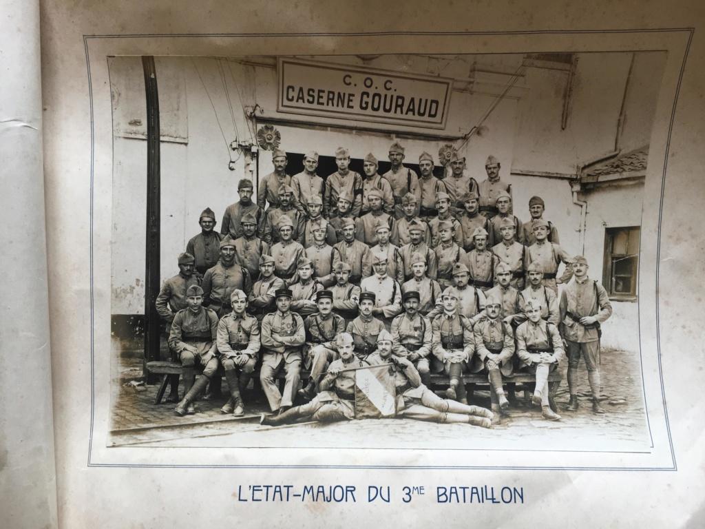 ALBUM SOUVENIR du Corps d'Occupation de CONSTANTINOPLE_66èmeR.I _1921 75224810