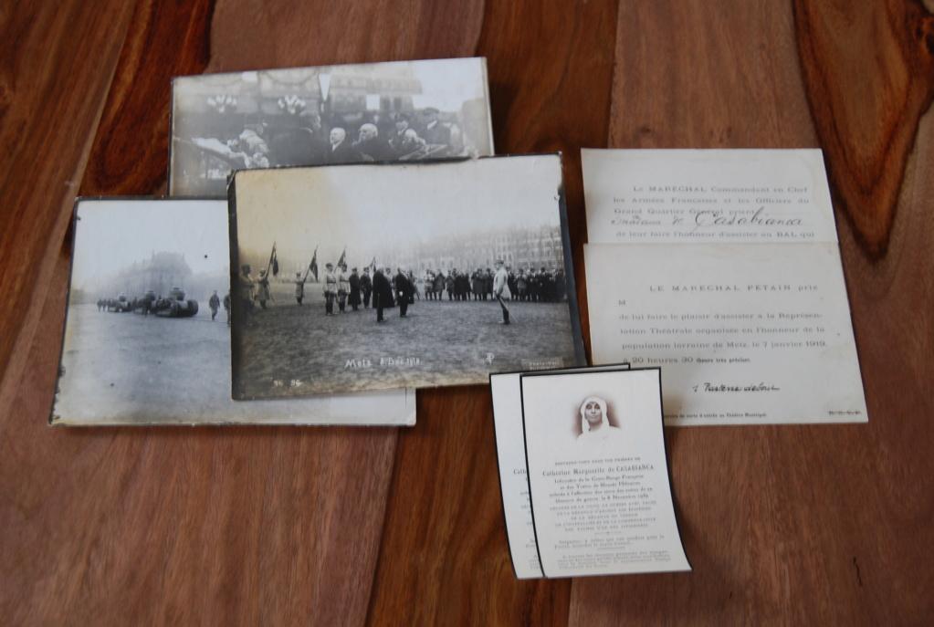 Lot photos originales_cérémonie de remise du bâton de Maréchal à Philippe Pétain Dsc_0216