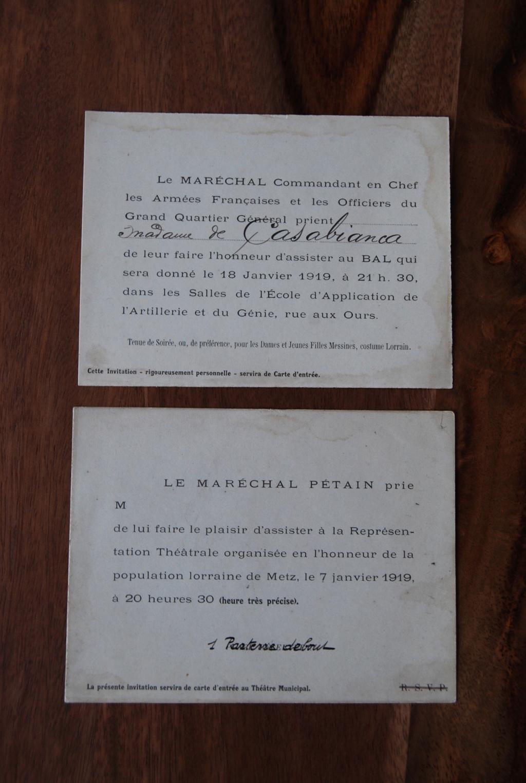 Lot photos originales_cérémonie de remise du bâton de Maréchal à Philippe Pétain Dsc_0219