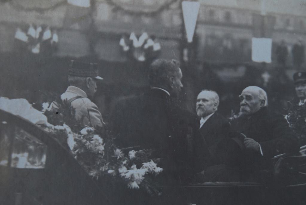 Lot photos originales_cérémonie de remise du bâton de Maréchal à Philippe Pétain Dsc_0221