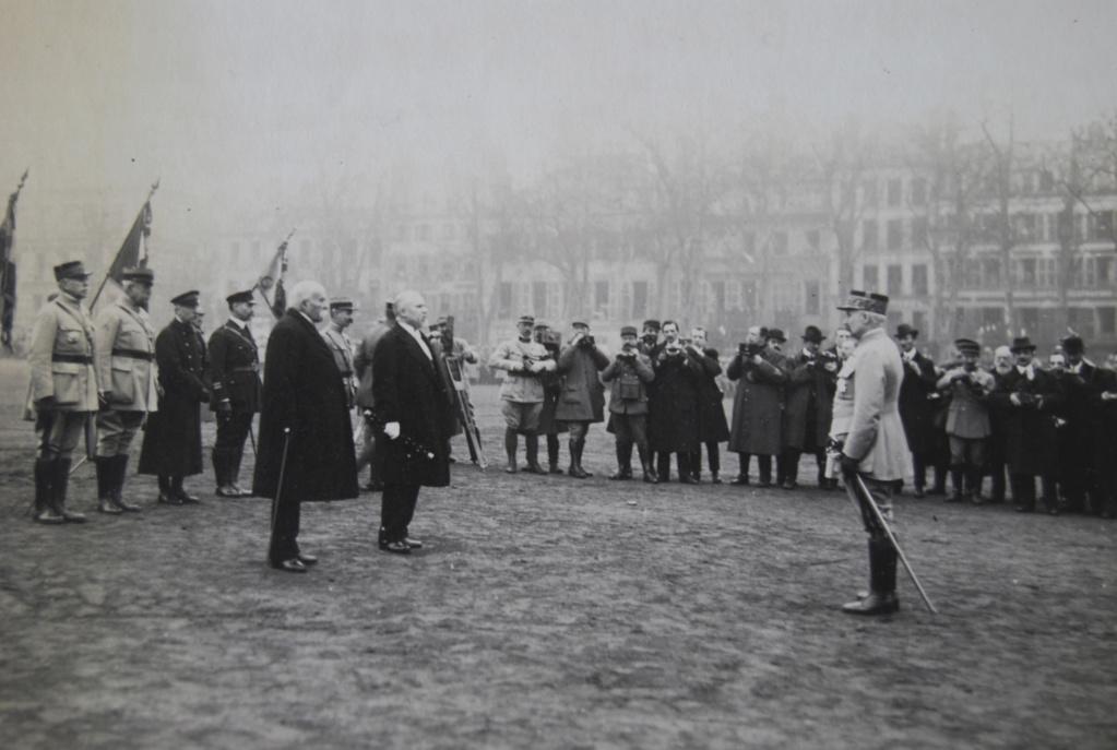 Lot photos originales_cérémonie de remise du bâton de Maréchal à Philippe Pétain Dsc_0223