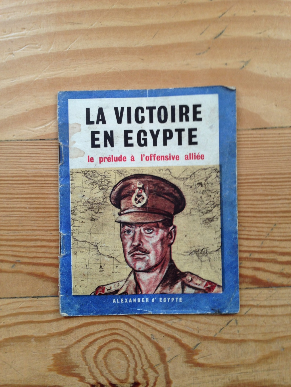 Lot de tracts d'information britanniques distribués par la RAF 1942 ! Img_3115