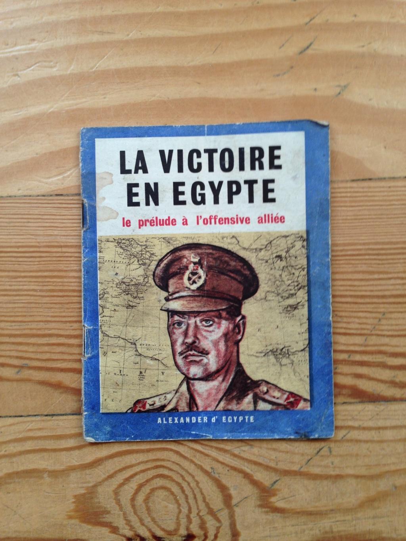 Lot de tracts d'information britanniques distribués par la RAF 1942_estimation  Img_3120