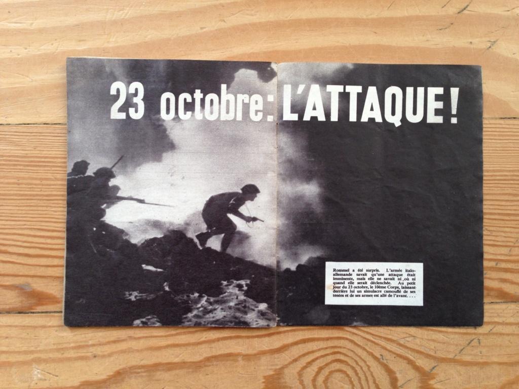 Lot de tracts d'information britanniques distribués par la RAF 1942_estimation  Img_3121