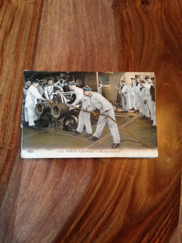 Souvenir de ma campagne de Chine et du Japon 1919-1920_ croiseur d'Estrées ! Img_5619